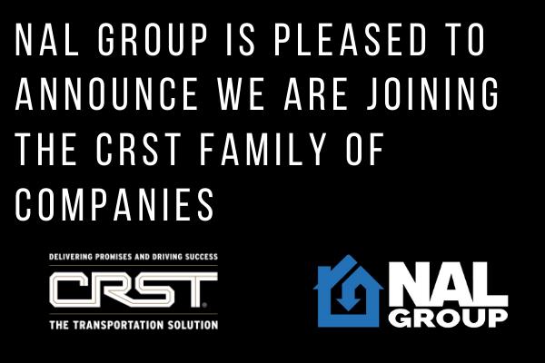 CRST - NAL Group